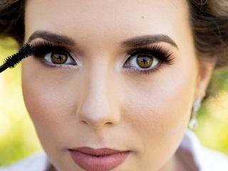 Priscila Sousa Makeup Artist 1