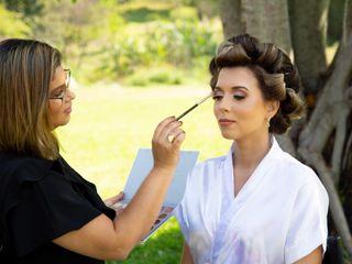 Priscila Sousa Makeup Artist 2