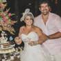 O casamento de Tatiana e Cristiane Silva Fotógrafa 1