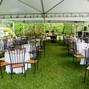 O casamento de Diego e Versátil Festas Buffet 10