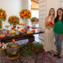 O casamento de Juliana D. e Ana Claudia Decora 1