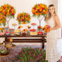 O casamento de Juliana D. e Ana Claudia Decora 2