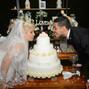 O casamento de Diego e Versátil Festas Buffet 16