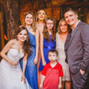 O casamento de Daniella Mieza Lima e Espaço Quintal 16