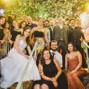 O casamento de Daniella Mieza Lima e Espaço Quintal 17