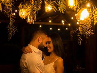 Dani Gonzaga Fotografia de Casamentos 1