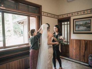 Ateliê de Casamentos Assessoria 1