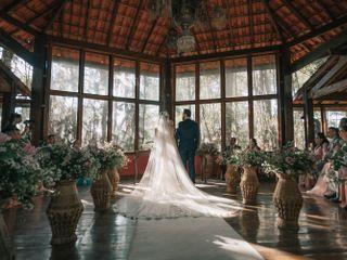 Ateliê de Casamentos Assessoria 2