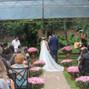 O casamento de Tayná e Eternizando Concert 11