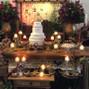 O casamento de ALINE e Fernando Grego Decorações e Eventos 15
