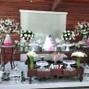 O casamento de Andreia Ferracini e Atelier de Doces Madame Lili 8