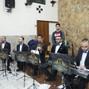 O casamento de Leticia Da Silva Soares e Orquestra & Coral Pérola - Música para casamento 18
