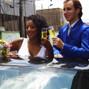 O casamento de Marques D. e Gino´s Executive Service 10
