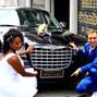 O casamento de Marques D. e Gino´s Executive Service 11