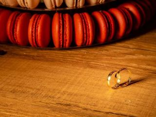 Amor Gourmet Bem Casados 5