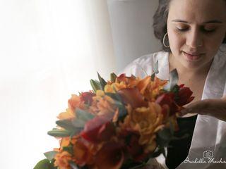 Feitiço das Flores 3