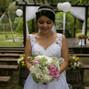 O casamento de Pamela Cristina Santos Mourão e Cintia Leite Maquiagem e Penteados 13