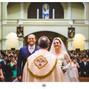 O casamento de Ligia Bisca e Foto Show Eventos 10