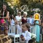 O casamento de Erika Terra e Recanto São Bento 36
