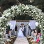 O casamento de Erika Terra e Recanto São Bento 37