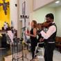 O casamento de Crislaine R. e Orquestra Maldonado 10