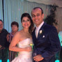 O casamento de Viviane e Eventtuar 11