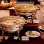 O casamento de Aline Pongilupi e Mestria Cuisine Buffet 16