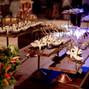 O casamento de Aline Pongilupi e Mestria Cuisine Buffet 17