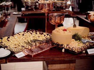 Mestria Cuisine Buffet 7