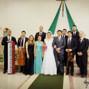 O casamento de Sílvia e Conjunto Musical Emoções 3