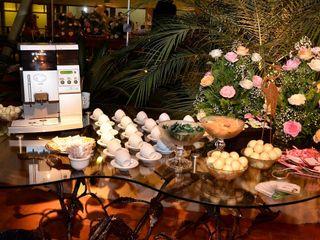 Buffet Café Tropical 6