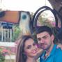 O casamento de Flavia Gonçalves e Hj Fotografias 5