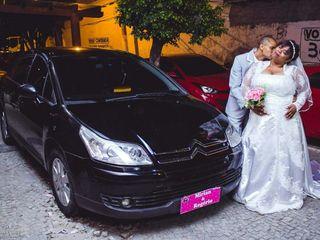 Guiando Sonhos Transporte para Noivos 1