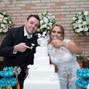 O casamento de Fernanda e Mátrio Buffet 2