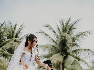 Gabriela Melo Assessoria e Cerimonial 1