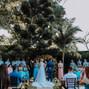 O casamento de Mariana Pereira e Estação Gaia 9