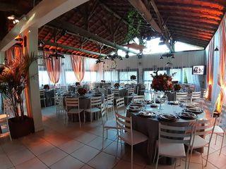 Villa Madero - Espaço de Eventos 4