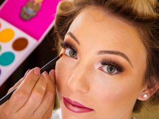 Katia Firmino Makeup 2
