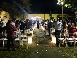 Chácara Nova Vila 1