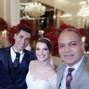 O casamento de Giovana e Celebrante Valter Silva 15