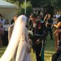 O casamento de tayná vargas e Flor de Laranjeiras 9
