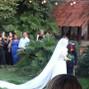 O casamento de tayná vargas e Flor de Laranjeiras 12