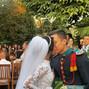 O casamento de tayná vargas e Flor de Laranjeiras 14