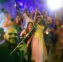 O casamento de Alini e DJ João Rosa 2