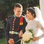 O casamento de tayná vargas e Flor de Laranjeiras 15