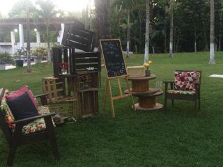 Casa Jardim Aldeia - Eventos 1