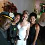 O casamento de Jacqueline e Pérola Verde Cerimonial 14