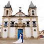 O casamento de Aline e Leandro Fotografias 14