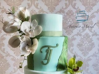 Antonio Maciel Cakes 1