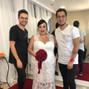 O casamento de Juliana Catalani e Cabelos por Thiago - Ateliê da beleza 17